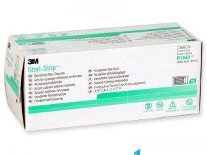 benzi pentru sutura leziunilor 3M Steri-Strip Skin Closure R1542