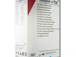 pansament steril autoadeziv cu pad 3M Medipore + Pad 3569E