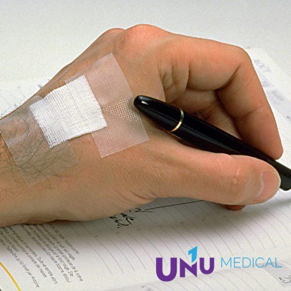 Banda chirurgicala transparenta 3M Transpore R1527-1