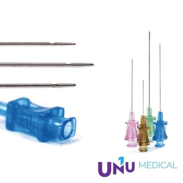 Canula injectare filler INEX