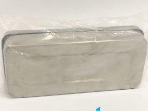 cutie medicala din inox