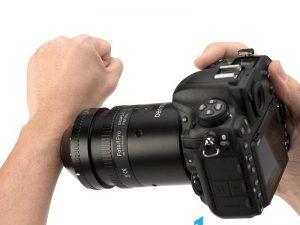 DermLite® FOTO II Pro Nikon D500