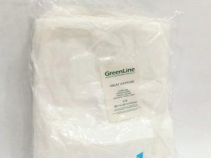 Halat unica folosinta GreenLine - Diverse culori