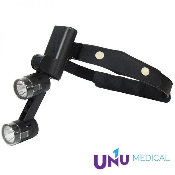 Lampa frontala Dr Kim DKH-30