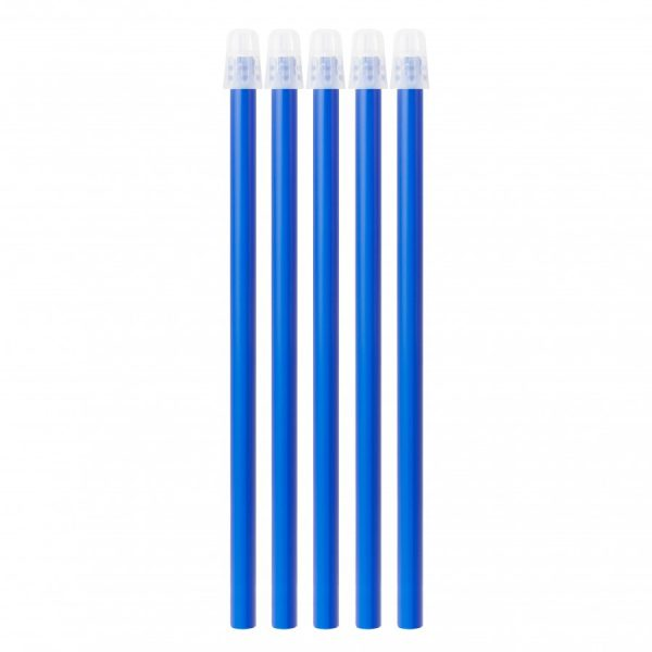 aspiratoare saliva colorate