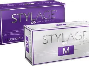 stylage m cu lidocaină – 2*1 ml