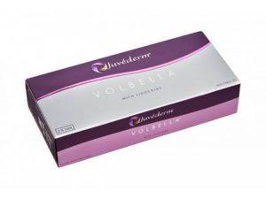 Volbella Lidocaine seringa