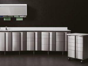 mobilier pentru cabinet stomatologic