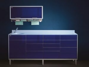 mobilier medical pentru cabinete