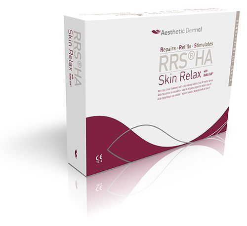 RRS HA Skin Relax with BoNtA 568