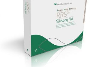 RRS Silisorg HA tratament anti-îmbătrănire