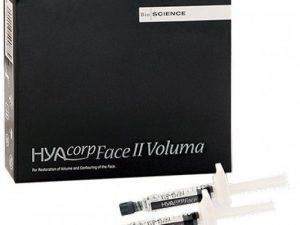 hyacorp face 2 voluma