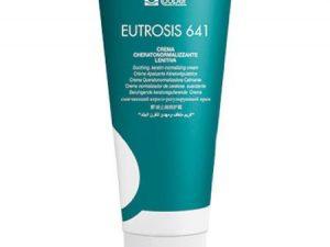 Crema pentru tratarea Psoriazisului, Eurotrosis 641, 400 ml