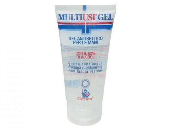 gel igienizant Germocare multiusi gel 75 ml