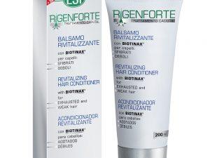balsam pentru păr deteriorat Rigenforte
