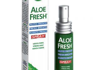 spray pentru respirație proaspătă